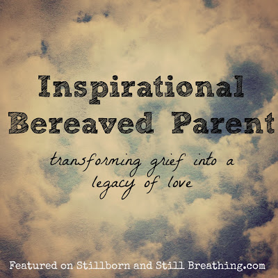 Inspirational Bereaved Parent3